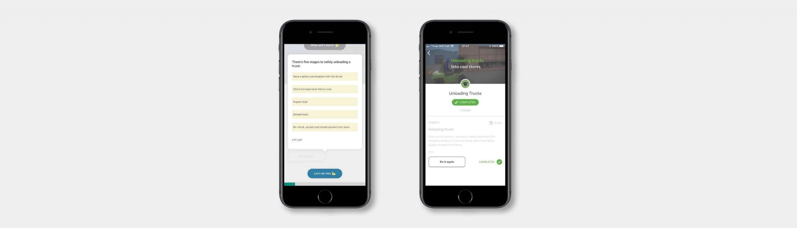 Bundle provide training in bite-sized, mobile-friendly morsels
