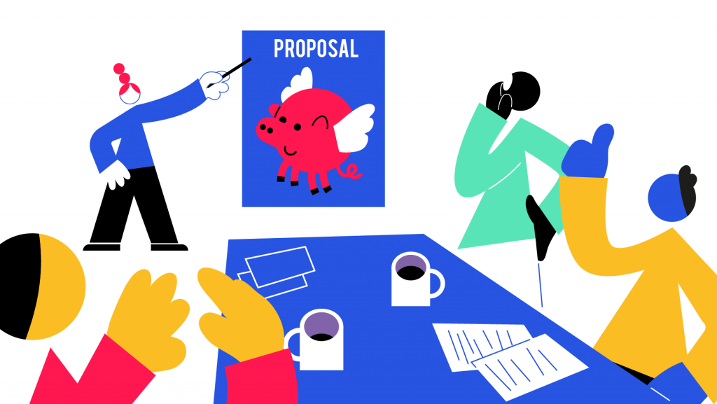 Image showing impact of engagement on employee ideas